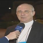 Bispo fala da importância da atuação do leigo no resgate de valores