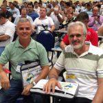POM do Brasil participam de Assembleia Geral em Roma