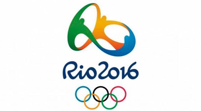 LogoOlimpiadasRio2016