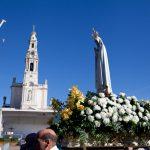 Veja a sequência dos fatos que marcaram os 100 anos de devoção em Fátima