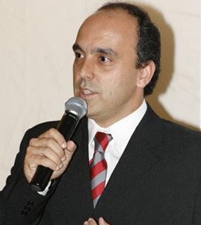 Marcelo Godoy é biólogo e presidente do Instituto Ecológico e de Preservação de Animais (IEPA)./ Foto: Arquivo Pessoal.