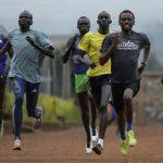 Pela primeira vez, uma equipe de atletas refugiados competirá sob a bandeira olímpica / Foto: Acnur