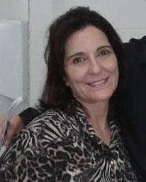 Sônia Maria Andrade, Assistente Social do Hemonúcleo de Taubaté (SP) / Foto: Facebook do Hemonúcleo