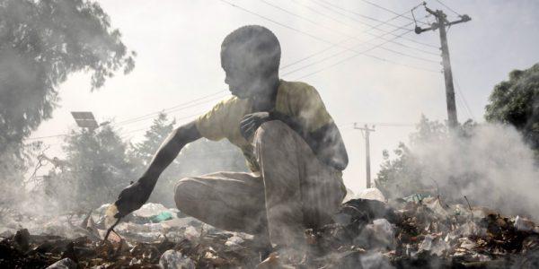 Embora o mundo tenha registrado progressos na infância, eles não foram uniformes e justos para todos / Foto: UNICEF/Gilbertson