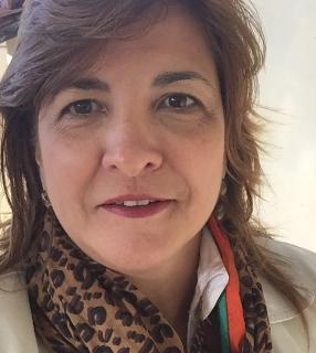 Dra. Ana Rosa de Campos, pneumologista./ Foto: Arquivo Pessoal.