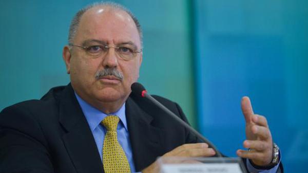 General Sérgio Etchegoyen, diz que medidas de segurança para a Olimpíada serão revistas após ataque em Nice, na França / Foto: José Cruz/Agência Brasil