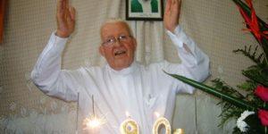 Padre André de Barretos