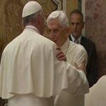Bento XVI completa 65 anos de sacerdócio