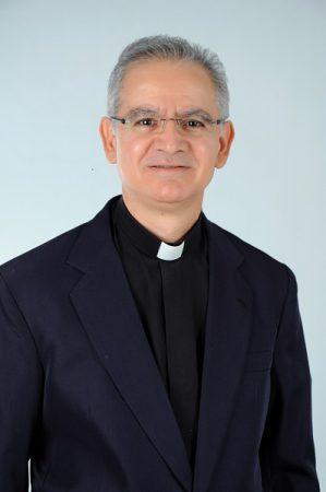 Padre Moacir Aparecido de Freitas / Foto: CNBB