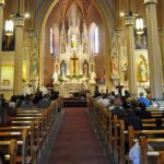 Igreja nos EUA faz coleta em favor da Igreja latino-americana