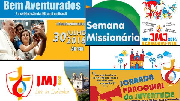 eventos jmj dioceses
