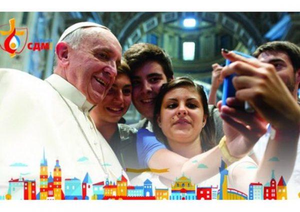 Autoridades polonesas garantem segurança dos peregrinos / Foto: Rádio Vaticano