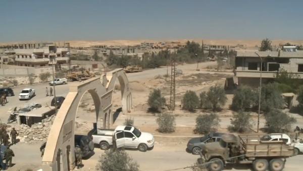 Síria sofre com conflitos; Papa pede solução pacífica para o país / Foto: Arquivo-Reprodução Reuters