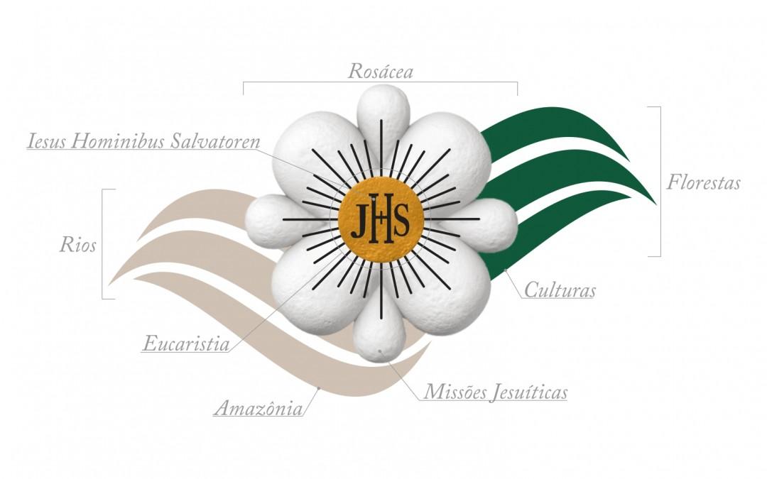 Significados do logo do CEN 2016 / Foto: site oficial