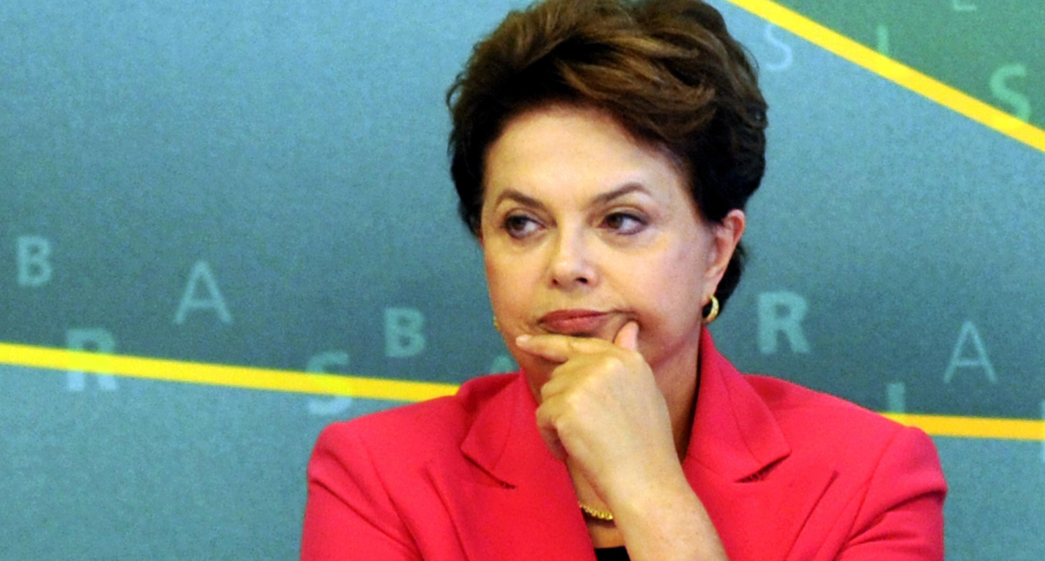 Dilma deverá comparecer ao Senado para se defender às 9h da segunda-feira, 29 / Foto: Agência Brasil
