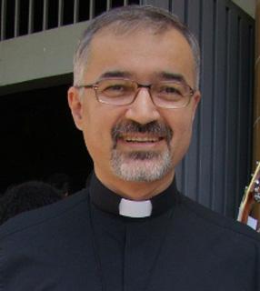 Dom João Justino / Foto: Arquidiocese de Belo Horizonte