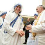 Canonização de Madre Teresa movimenta congregação no Brasil