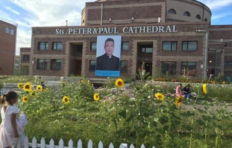 ordenacao sacerdote mongolia