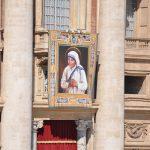 FOTOS: canonização de Madre Teresa de Calcutá