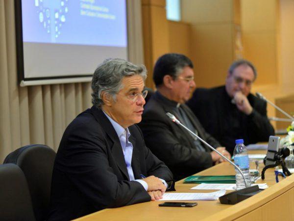"""Jornadas de Comunicação em Portugal constatam que desafio da Igreja é """"captar atenção"""""""