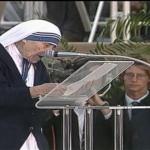 Cardeal italiano conta como era amizade com Madre Teresa
