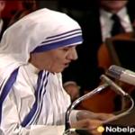 Conheça história de Madre Teresa de Calcutá