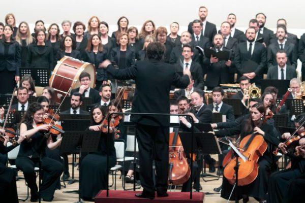 Concerto acontecerá nesta sexta-feira, 7, no Vaticano. / Foto:  Caminho Neocatecumenal