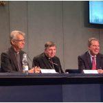 Viagem do Papa à Suécia celebra 50 anos de diálogo com luteranos