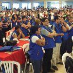 República Domicana: América Latina celebra 50 anos da RCC