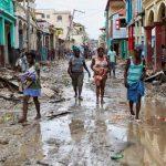 Haiti foi devastado pelo Furacão Mattew na terça-feira, 4 / Foto:  Logan Abassi UN/ MINUSTAH