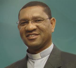 Padre Jorge Alves