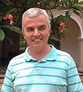 Padre Maurício da Silva Jardim, diretor nacional das Pontifícias Obras Missionárias (POM) / Foto: Centro Cultural Missionário