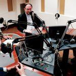Presidência da CNBB concede entrevista a Silvonei José, da Rádio Vaticano