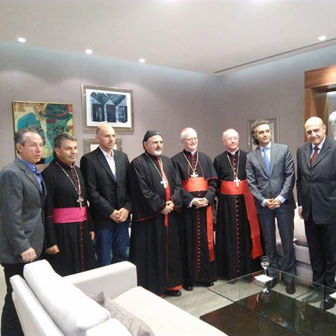 visita_do_patriarca_da_antioquia_arqSP