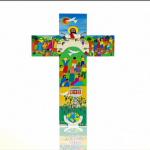 Vaticano divulga logotipo da viagem do Papa à Suécia