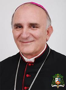 Dom Irineu / Foto: Diocese de Lages