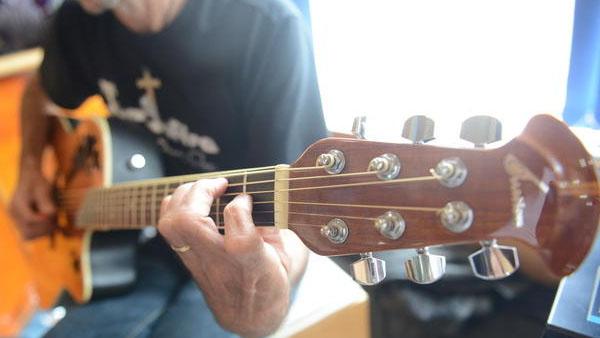 Música tem efeitos sobre atitudes / Foto: Canção Nova