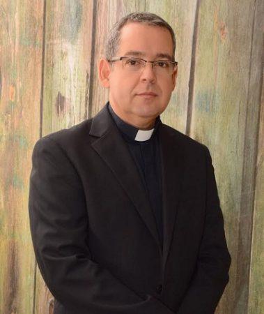 Monsenhor Welington, nomeado bispo de Cristalândia / Foto: CNBB