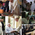 Sextas da Misericórdia: Relembre as visitas surpresas do Papa