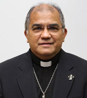 Dom Gilberto, novo bispo de Crato (CE) / Foto: CNBB