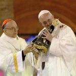 Festa da Padroeira: Papa Francisco envia mensagem aos brasileiros