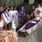 Dom Odilo recorda atuação de Dom Paulo na Igreja e no Brasil