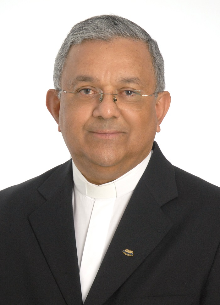 novo bispo de assis - cnbb