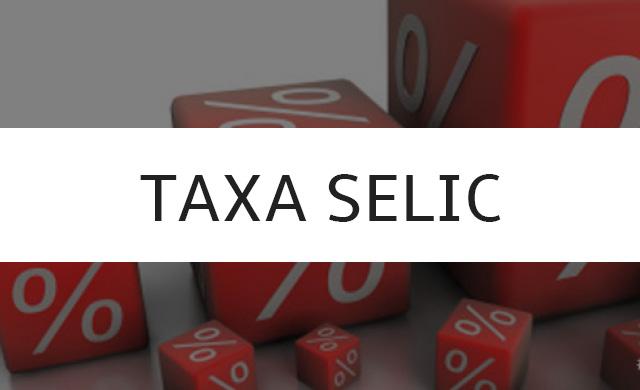 taxa-selic