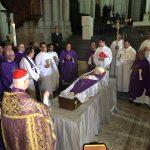 FOTOS: funeral de Dom Paulo Evaristo Arns