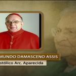 Dom Raymundo Damasceno comenta morte de Dom Evaristo Arns