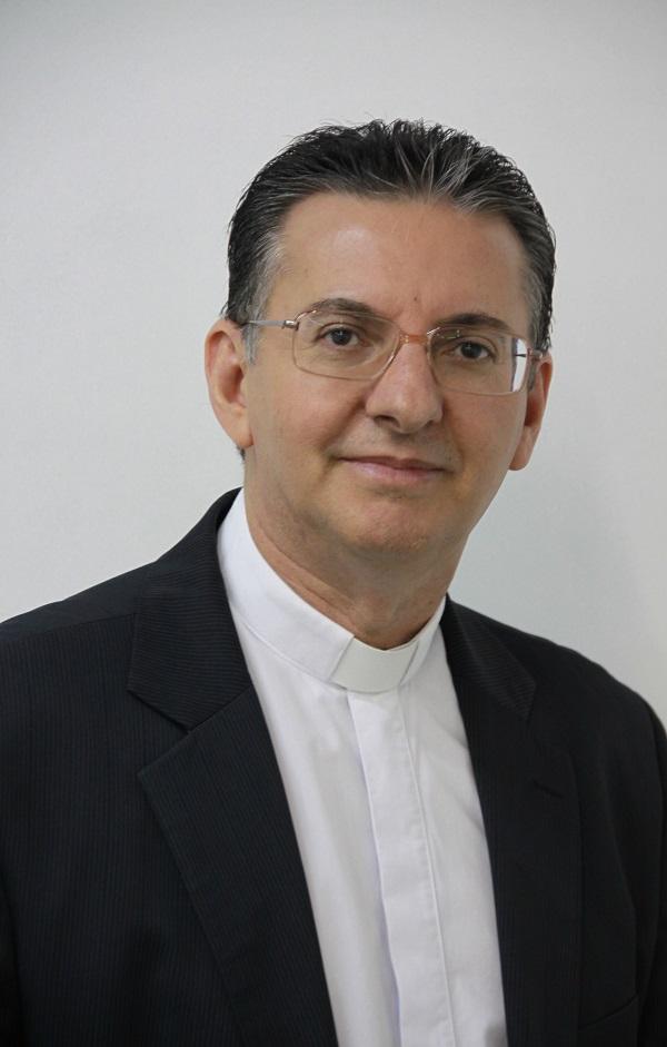 Padre-Edilson-Soares-Nobre - cnbb
