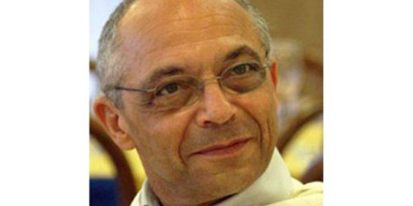 Frei Bruno Cadorè, Mestre da Ordem dos Pregadores / Foto: Rádio Vaticano