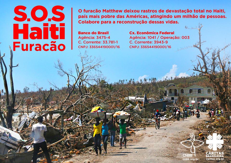 sos haiti_caritas