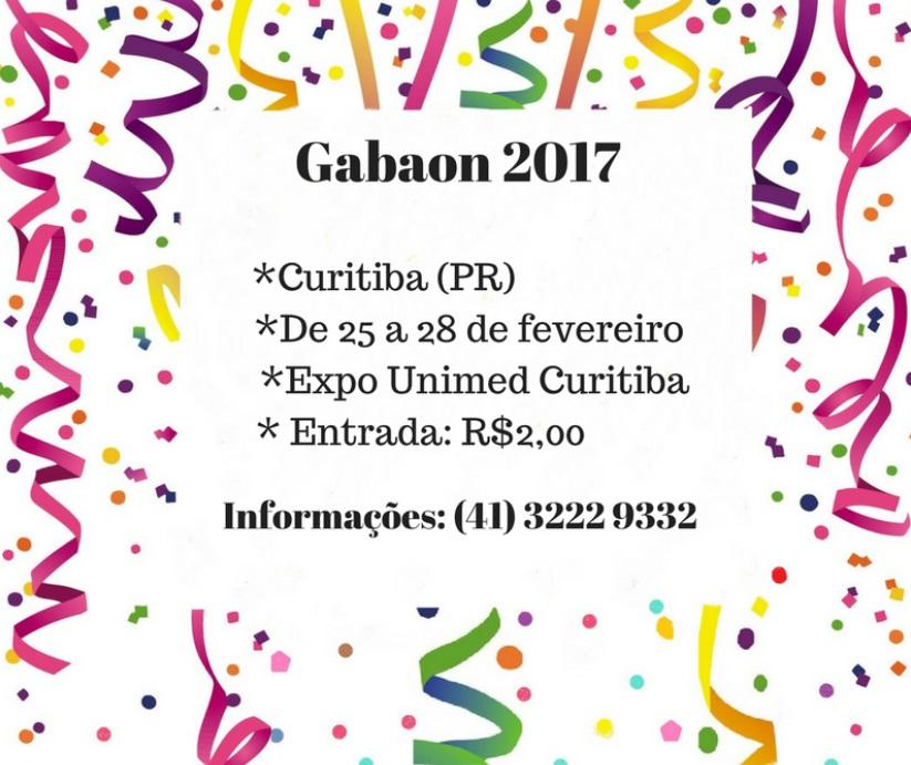 GABAON 3